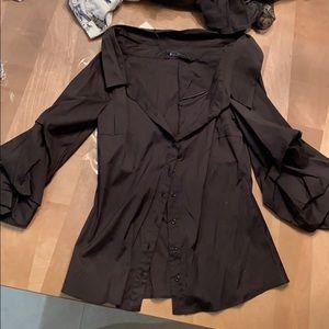 Zara women's blouse S